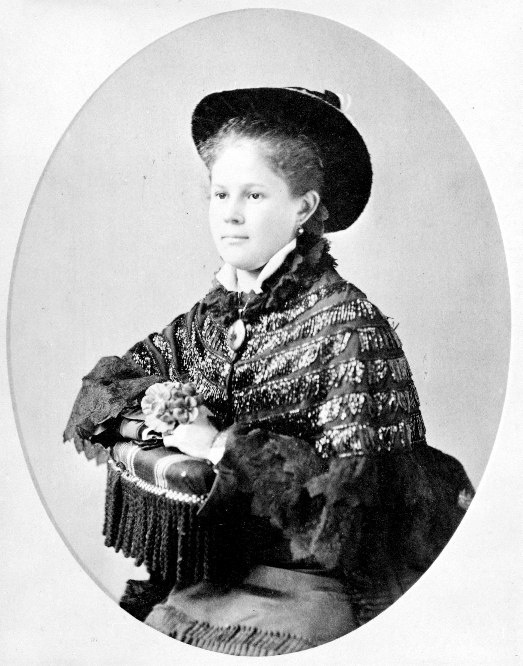 Martha Douglas