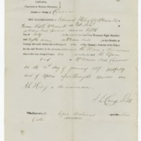 1892/116 Regina vs. Ah Maw – murder, Cassiar