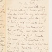 Ellison Family Letters