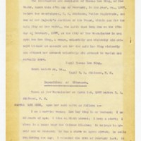 1897/6 Regina vs. Song Mun – attempted rape (New Westminster)