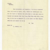 1901/15 Rex vs. Wong Sing et al., murder